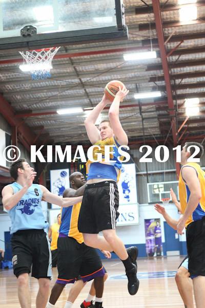 Bankstown Pre-Season 2012 - © KIMAGES 2011 - 1987