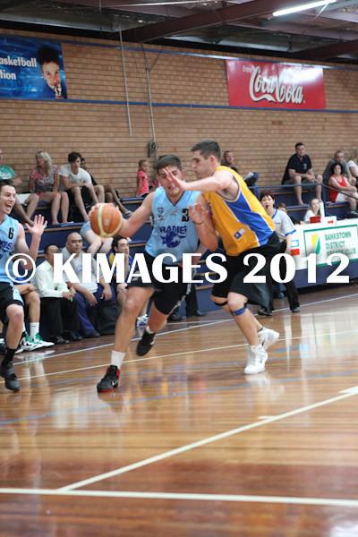 Bankstown Pre-Season 2012 - © KIMAGES 2011 - 2008