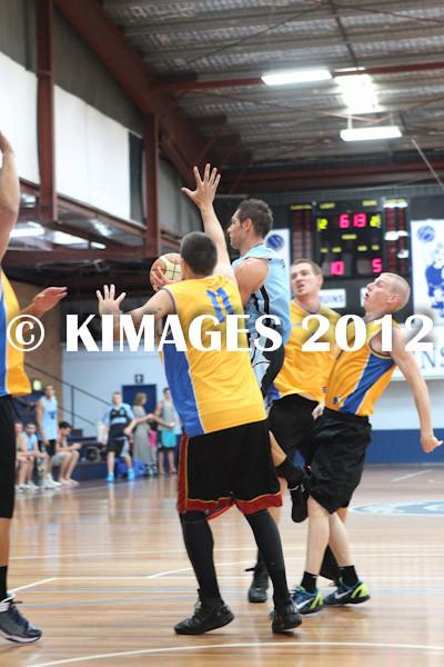 Bankstown Pre-Season 2012 - © KIMAGES 2011 - 1998