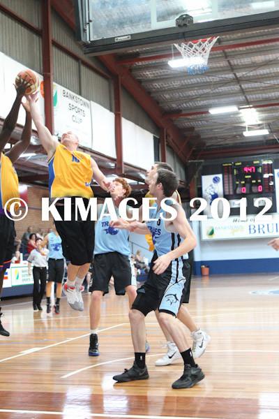 Bankstown Pre-Season 2012 - © KIMAGES 2011 - 1973