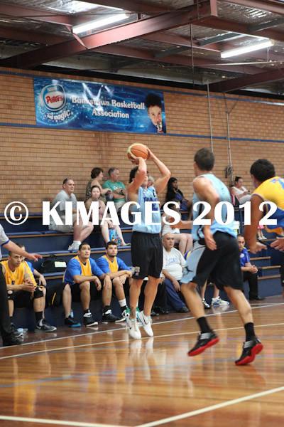 Bankstown Pre-Season 2012 - © KIMAGES 2011 - 1999