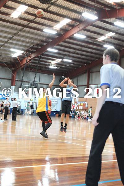 Bankstown Pre-Season 2012 - © KIMAGES 2011 - 2002