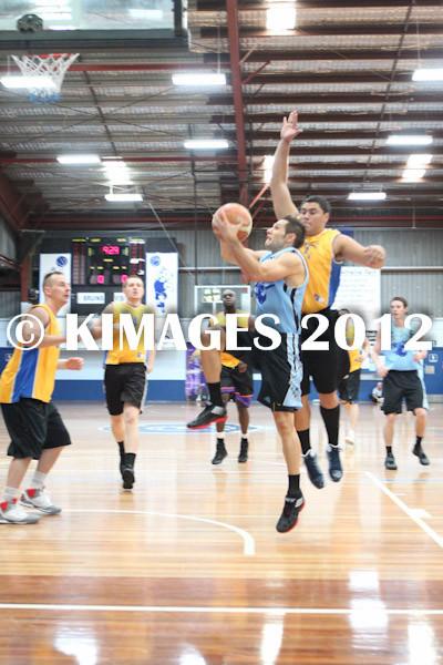 Bankstown Pre-Season 2012 - © KIMAGES 2011 - 1977
