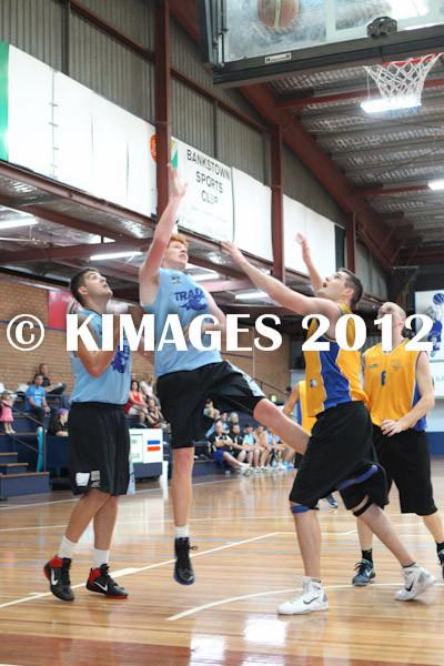 Bankstown Pre-Season 2012 - © KIMAGES 2011 - 2005