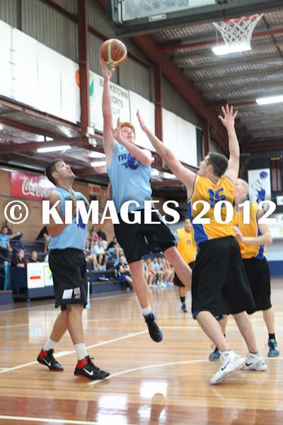 Bankstown Pre-Season 2012 - © KIMAGES 2011 - 2004