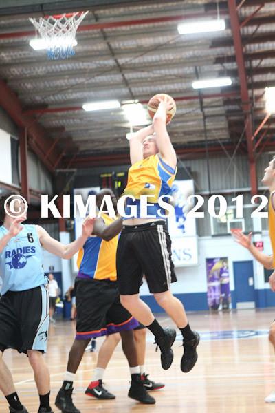 Bankstown Pre-Season 2012 - © KIMAGES 2011 - 1986