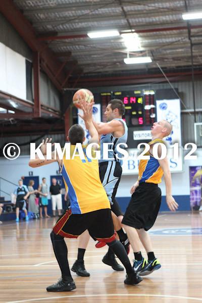 Bankstown Pre-Season 2012 - © KIMAGES 2011 - 1997