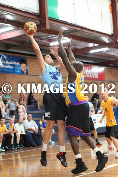 Bankstown Pre-Season 2012 - © KIMAGES 2011 - 1971