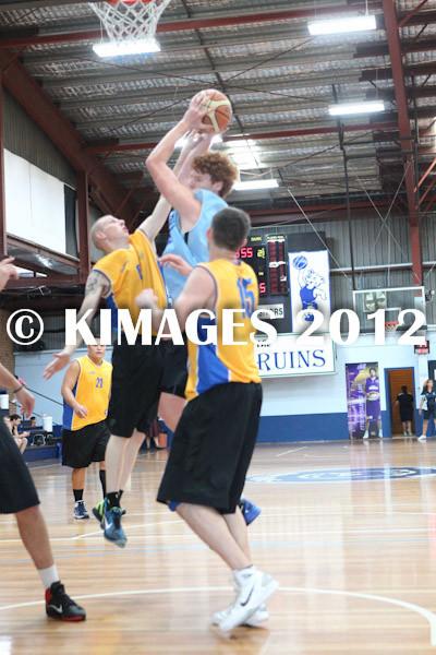 Bankstown Pre-Season 2012 - © KIMAGES 2011 - 2003