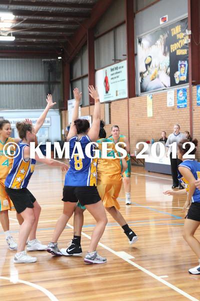 Bankstown Pre-Season 2012 - © KIMAGES 2011 - 1678