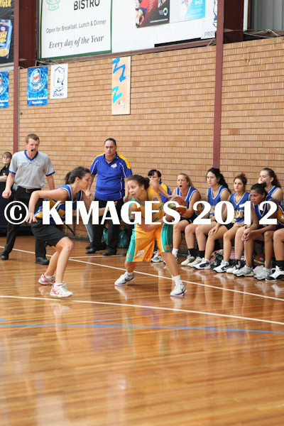 Bankstown Pre-Season 2012 - © KIMAGES 2011 - 1670