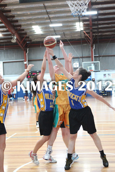 Bankstown Pre-Season 2012 - © KIMAGES 2011 - 1665
