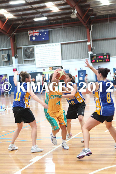 Bankstown Pre-Season 2012 - © KIMAGES 2011 - 1657