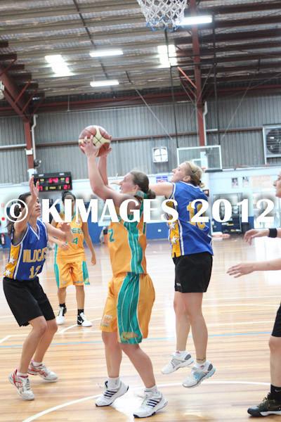 Bankstown Pre-Season 2012 - © KIMAGES 2011 - 1663