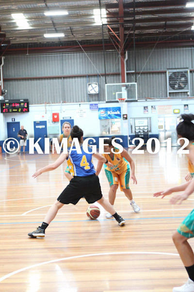 Bankstown Pre-Season 2012 - © KIMAGES 2011 - 1682