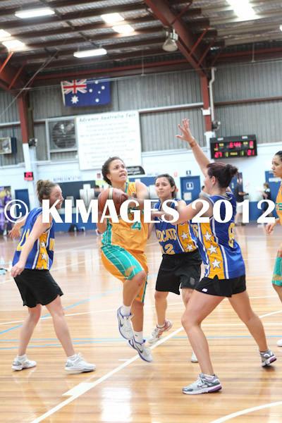 Bankstown Pre-Season 2012 - © KIMAGES 2011 - 1658