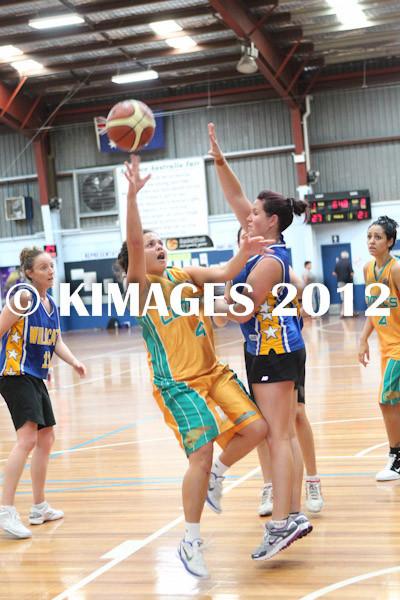 Bankstown Pre-Season 2012 - © KIMAGES 2011 - 1660