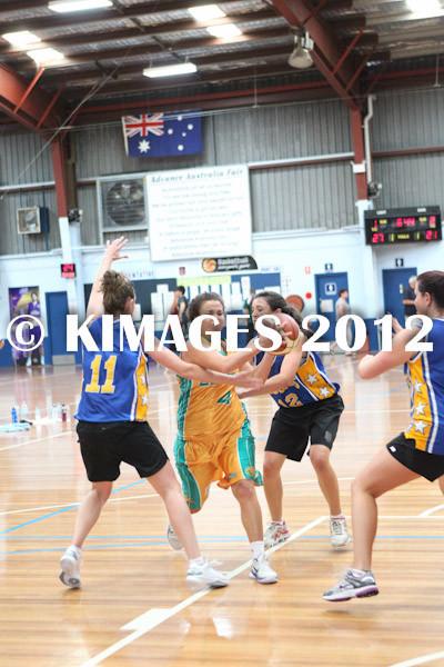 Bankstown Pre-Season 2012 - © KIMAGES 2011 - 1656