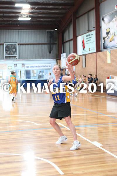 Bankstown Pre-Season 2012 - © KIMAGES 2011 - 1684