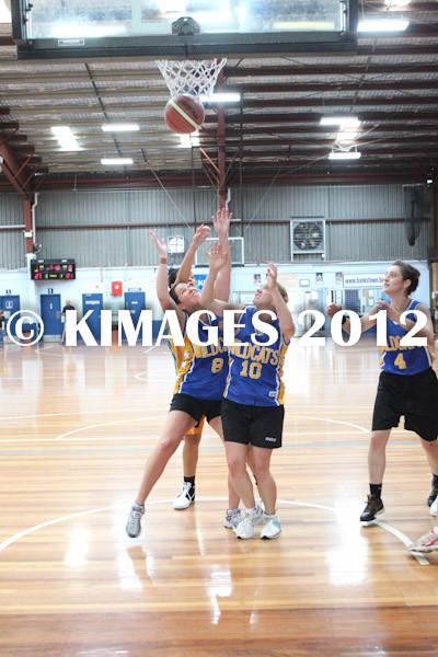 Bankstown Pre-Season 2012 - © KIMAGES 2011 - 1651