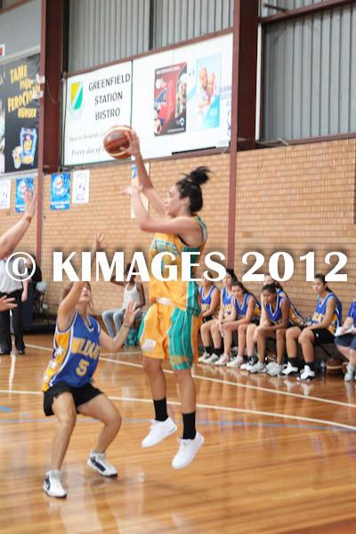 Bankstown Pre-Season 2012 - © KIMAGES 2011 - 1676