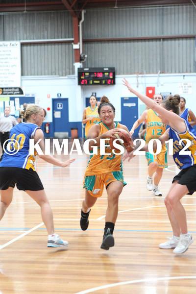 Bankstown Pre-Season 2012 - © KIMAGES 2011 - 1643