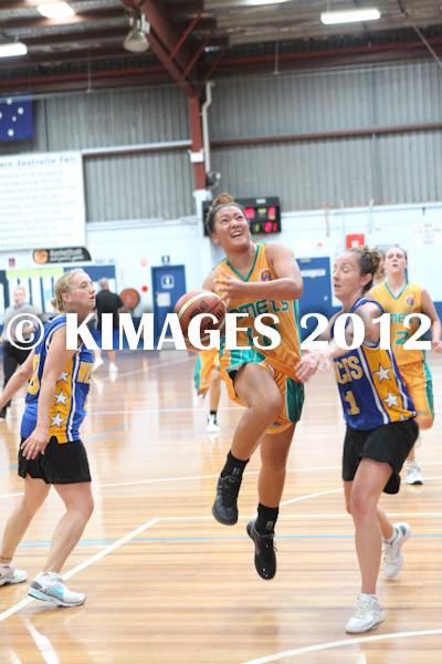 Bankstown Pre-Season 2012 - © KIMAGES 2011 - 1645