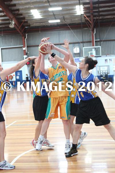 Bankstown Pre-Season 2012 - © KIMAGES 2011 - 1664