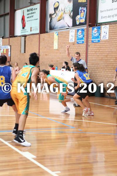 Bankstown Pre-Season 2012 - © KIMAGES 2011 - 1672