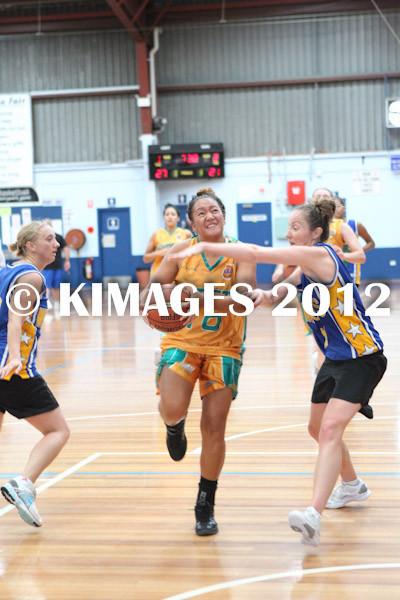 Bankstown Pre-Season 2012 - © KIMAGES 2011 - 1644