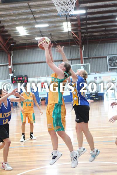 Bankstown Pre-Season 2012 - © KIMAGES 2011 - 1662