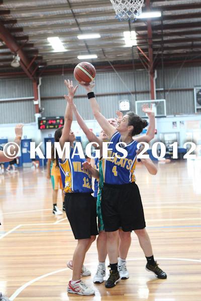 Bankstown Pre-Season 2012 - © KIMAGES 2011 - 1667