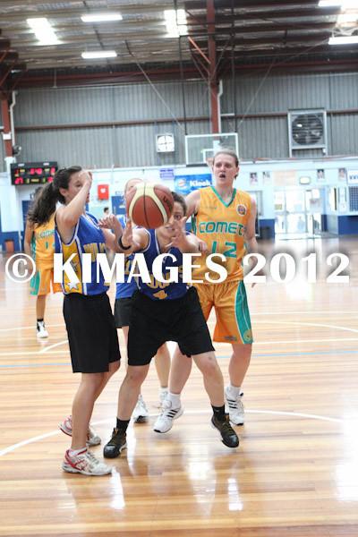 Bankstown Pre-Season 2012 - © KIMAGES 2011 - 1668