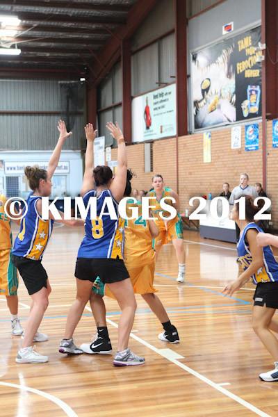 Bankstown Pre-Season 2012 - © KIMAGES 2011 - 1679