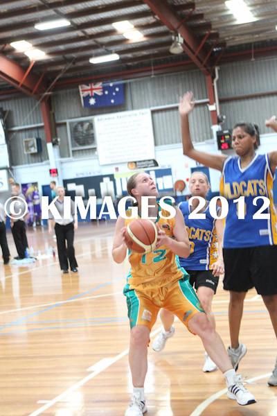 Bankstown Pre-Season 2012 - © KIMAGES 2011 - 1639