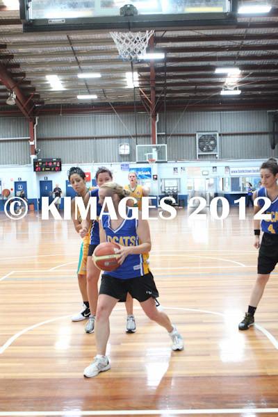 Bankstown Pre-Season 2012 - © KIMAGES 2011 - 1653