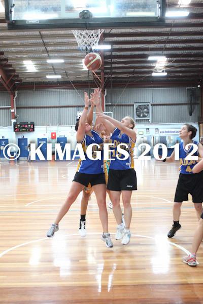 Bankstown Pre-Season 2012 - © KIMAGES 2011 - 1650