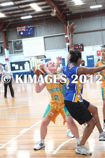Bankstown Pre-Season 2012 - © KIMAGES 2011 - 1642