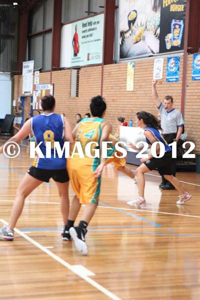 Bankstown Pre-Season 2012 - © KIMAGES 2011 - 1673