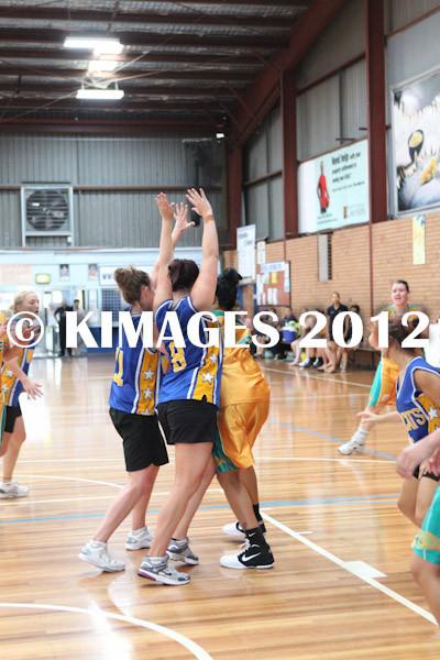 Bankstown Pre-Season 2012 - © KIMAGES 2011 - 1680