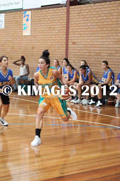 Bankstown Pre-Season 2012 - © KIMAGES 2011 - 1675