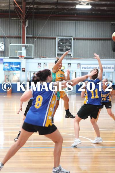 Bankstown Pre-Season 2012 - © KIMAGES 2011 - 1686