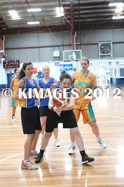 Bankstown Pre-Season 2012 - © KIMAGES 2011 - 1669