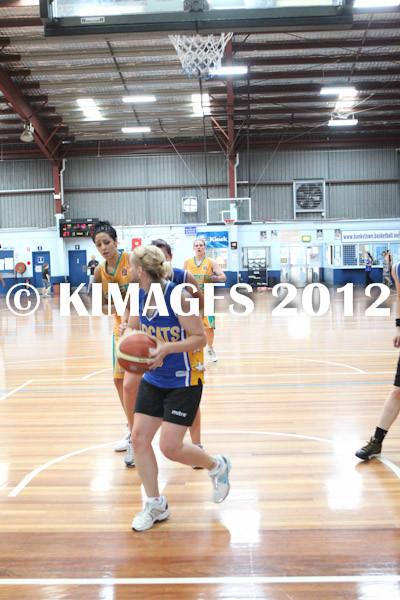 Bankstown Pre-Season 2012 - © KIMAGES 2011 - 1654