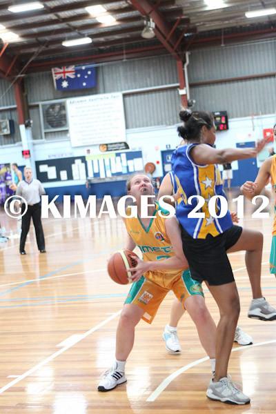 Bankstown Pre-Season 2012 - © KIMAGES 2011 - 1641