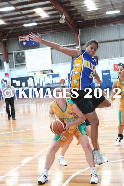 Bankstown Pre-Season 2012 - © KIMAGES 2011 - 1640