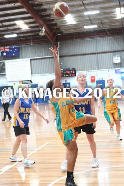 Bankstown Pre-Season 2012 - © KIMAGES 2011 - 1647