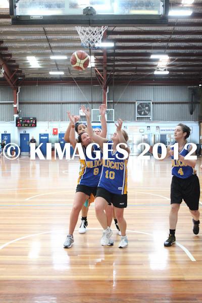 Bankstown Pre-Season 2012 - © KIMAGES 2011 - 1652
