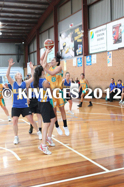 Bankstown Pre-Season 2012 - © KIMAGES 2011 - 1648