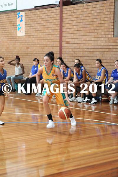 Bankstown Pre-Season 2012 - © KIMAGES 2011 - 1674